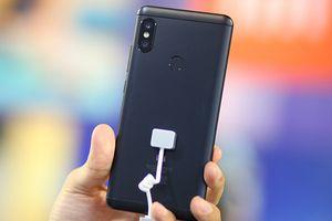 Xiaomi trình làng 'Quái kiệt chụp hình' Redmi Note 5