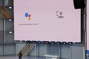 Google gây shock với một AI có khả năng gọi điện và giao tiếp không khác con người
