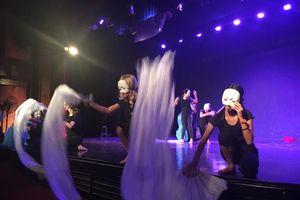 23 nhóm kịch Việt Nam và Pháp khuấy động Lễ hội Sân khấu mùa xuân 2018