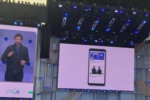 Google tích hợp trí tuệ nhân tạo trên dịch vụ tin tức News