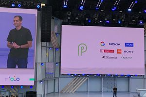 Google phát hành phiên bản Android P beta đến người dùng