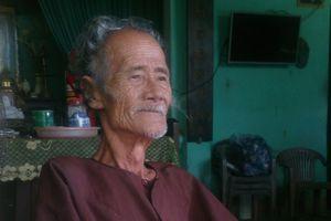 Tác giả một trong 100 bài thơ xuất sắc nhất Việt Nam thế kỷ 20 qua đời
