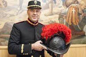 Vệ binh Thụy Sĩ được trang bị mũ công nghệ cao