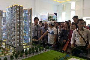 Hưng Thịnh chính thức giới thiệu dự án Q7 Saigon Riverside Complex