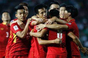Chốt ngày đội tuyển Việt Nam hội quân chuẩn bị cho AFF Cup 2018
