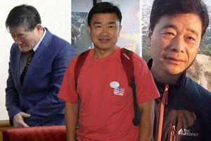 Triều Tiên đã thả 3 người Mỹ về nước