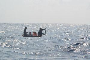 Tìm thấy thi thể ngư dân mất tích sau 3 ngày tìm kiếm