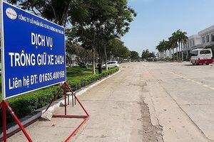 Thu phí đậu đỗ phương tiện tại Đà Nẵng bị phản ứng: Nhà thầu xin rút