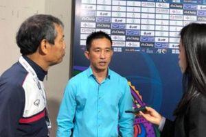 HLV Indonesia nói gì khi để Việt Nam vào top 4 đội mạnh nhất Châu Á?