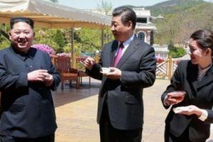 Vì sao ông Tập không gặp Kim Jong-un ở Bắc Kinh mà phải đi 500km?