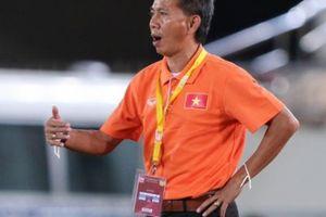HLV Hoàng Anh Tuấn 'gãi đúng chỗ ngứa' của bóng đá Việt Nam