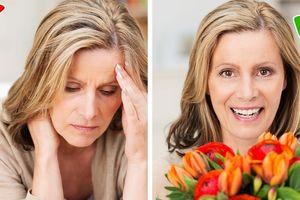 9 quy tắc đơn giản giúp phụ nữ trẻ lâu, kéo dài tuổi thọ