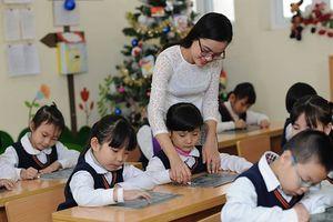 Lộ trình tăng lương ngành Giáo dục nên thuộc nhóm có mức tăng cao nhất