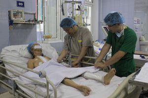 Giành giật sự sống cho bệnh nhân nhồi máu cơ tim