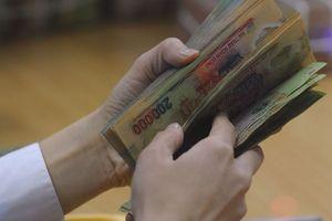 Đình chỉ công tác nhân viên chi cục thuế để làm rõ hành vi nhận tiền
