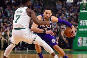 Kết quả NBA ngày 10/5 – Định mệnh nghiệt ngã, Philadelphia 76ers nói lời từ giã trận chung kết