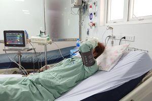 Một phụ nữ suýt chết sau khi tiêm trắng da ở thẩm mỹ viện