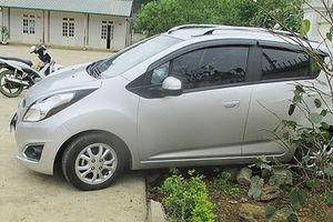 Hà Nội: Nghiêm cấm ô tô dừng đỗ trái phép trong khuôn viên nhà trường