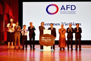 Việt Nam là quốc gia Châu Á đầu tiên được thụ hưởng chương trình GEMMES