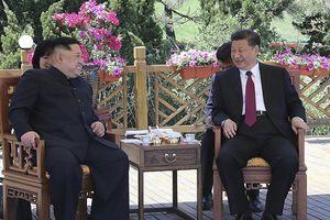 Trung – Triều lại nhóm họp, Mỹ mất dần vị thế ở Châu Á?