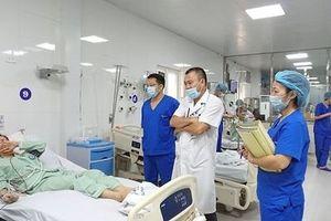 Hà Nội: Suýt chết sau khi tiêm thuốc trắng da làm đẹp tại thẩm mỹ viện