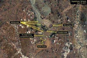 Đóng bãi thử hạt nhân Triều Tiên đặt ra nhiều thách thức