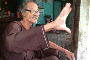 Với nhà thơ Trần Vàng Sao, thống nhất lòng dân mới là điều cốt yếu!