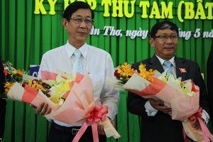 Cần Thơ: Bí thư huyện chuẩn bị nhận chức Giám đốc Sở Tài chính