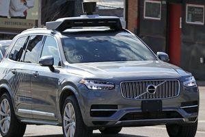 Uber sẽ tiếp tục thử nghiệm xe tự lái