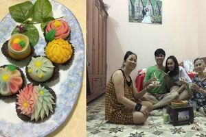 NGƯỠNG MỘ MẸ CHỒNG NHÀ NGƯỜI TA: Vào bếp nấu cơm mừng sinh nhật con dâu và quan điểm 'thương con trai thế nào thì thương con dâu như thế'
