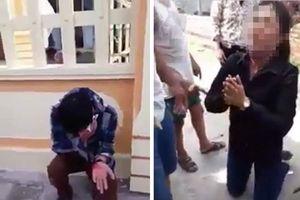 Sự thật về vụ nghi đánh thuốc mê, cướp tài sản ở Ninh Bình