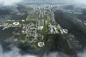 Chiêm ngưỡng mô hình thành phố không ô nhiễm trị giá 14 tỷ USD của Philippines