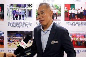 TGĐ IBM Việt Nam nói về công nghệ IBM Watson for Oncology trong hỗ trợ điều trị ung thư