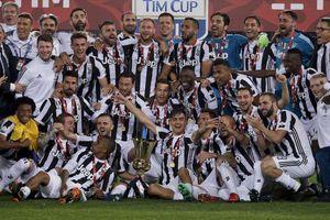 Đánh bại AC Milan, Juventus vô địch Coppa Italia lần thứ 4 liên tiếp