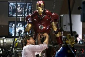 Bộ giáp 7,4 tỷ đồng của Iron Man bị ăn cắp, 'Avengers 3' vượt tiền vé đặt trước của 'Tróc yêu ký 2' tại Trung Quốc