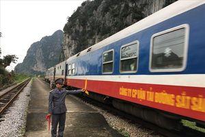 Chủ tịch Hội đồng thành viên TCty Đường sắt Việt Nam trực tiếp đối thoại tại ĐH XV CĐ Đường sắt VN