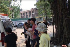 Ca tử vong bất thường tại BV Hà Đông: Gia đình muốn sớm làm rõ nguyên nhân