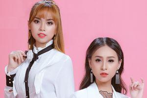 2 cô gái ước mơ nâng tầm nước hoa Việt