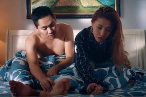 Chủ nhân bản hit 'Teen Vọng Cổ' đình đám một thời, Vĩnh Thuyên Kim tái ngộ điện ảnh với Lộ mặt