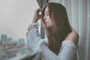 Đàn bà đừng vì một câu nói 'anh yêu em' mà sẵn sàng tha thứ