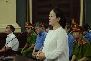 Mọi hoạt động của TrustBank do bà Hứa Thị Phấn chỉ đạo