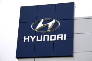 Hyundai sẵn sàng trở lại Triều Tiên