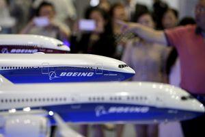 Boeing không sợ thiệt hại khi Mỹ bỏ thỏa thuận hạt nhân Iran