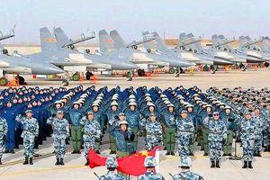 Trung Quốc cạnh tranh vùng trời với Mỹ: Đường còn xa!