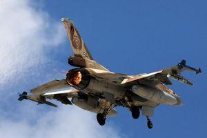 Tên lửa Israel bắn trúng trạm radar, kho vũ khí Syria