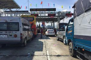 Xử lý nghiêm các đối tượng gây rối tại trạm thu giá Ninh Lộc
