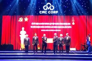 CMC tăng trưởng 12% trong năm tài chính kết thúc quý I/2018