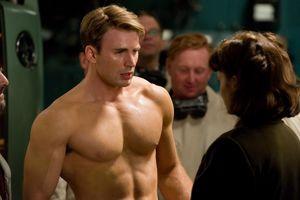 Ngất ngây với dàn trai đẹp 6 múi trong 'Avengers: Cuộc chiến vô cực'