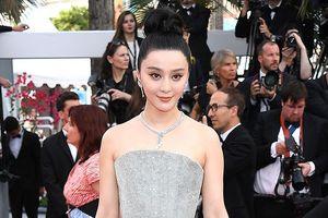 Phạm Băng Băng lọt top những mỹ nhân mặc đẹp nhất thảm đỏ Cannes