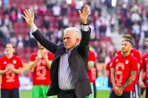 Bundesliga & Jupp Heynckes - người đàn ông của những kỷ lục